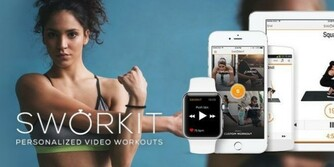 Read the Sworkit Review